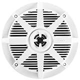 BOSS Audio Systems MR62W 200 Watt Per Pair, 6.5 Inch, Full Range, 2