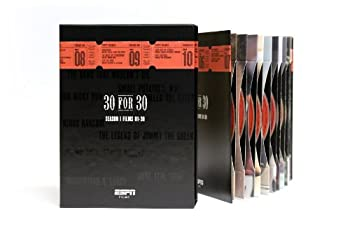 Best 30 for 30 dvd Reviews