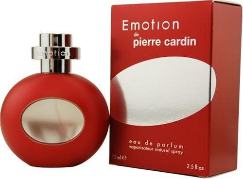 Pierre Cardin Emotion edp for women 75 ml