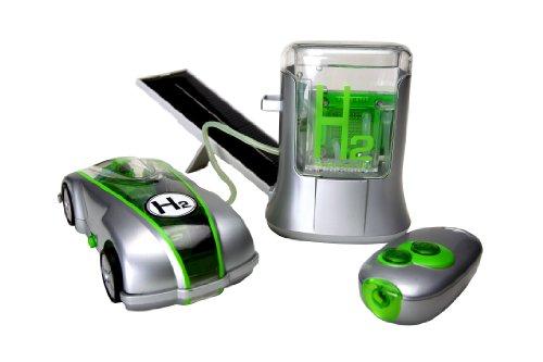 Kit de coche a hidrógeno