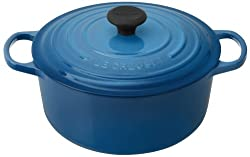Le Creuset Dutch Oven from Amazon