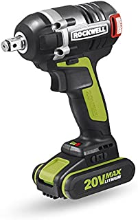 Best rockwell tools impact wrench Reviews