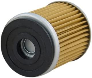 Hiflofiltro HF142 Premium Oil Filter