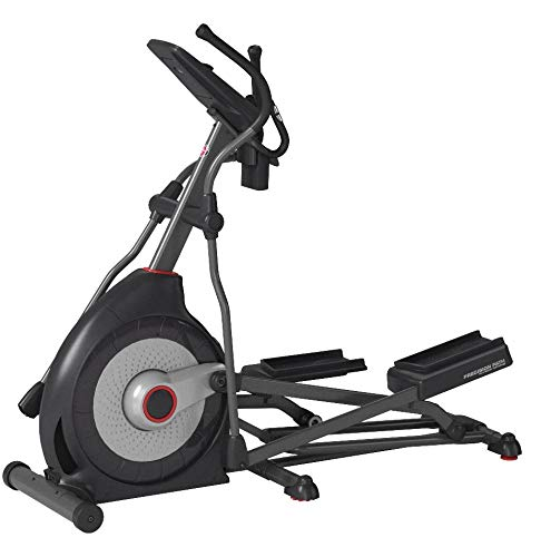 Schwinn 470 Elliptical Machine