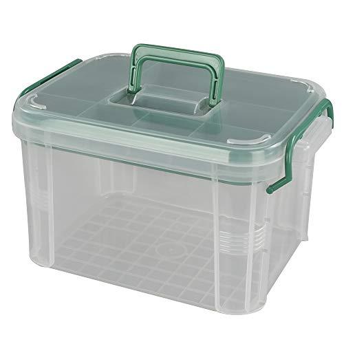 caja con compartimentos fabricante Lesbin
