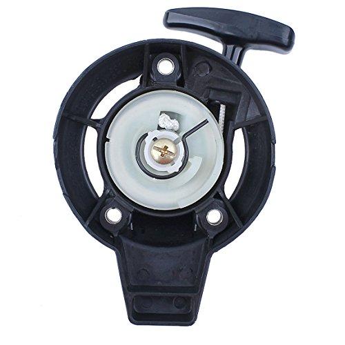 Haishine Arranque de Retroceso Arranque Arranque para Honda GX24 GX25 25CC GX 24 25 Motor Motor ULT425 UMS425 UMK425 HHB25 Trimmer Desbrozadora