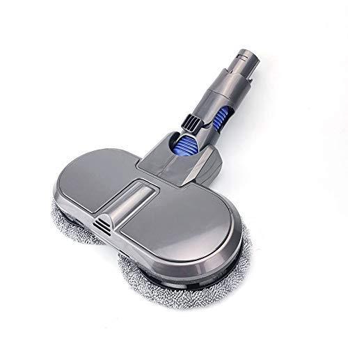 Cepillo de repuesto para aspirador eléctrico y paño de limpieza para DC58 59 62 v6 piezas reemplazables