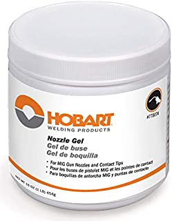 Hobart 770074 Welding Mig Accessory Nozzle Gel