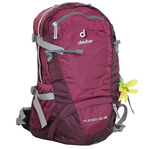 Deuter Flexen 20 SL (Futura) Hiking-Rucksack 133149-5415 - BlackBerry/Aubergine
