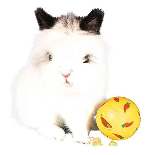Trixie Spielball Snacky für Nager 7cm 6275 - 3