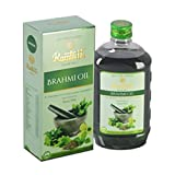 Ramtirth Brahmi Hair Oil 300ml