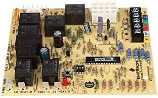 Best White-Rodgers 50M56-743 White Rodgers Control Board for Goodman Review