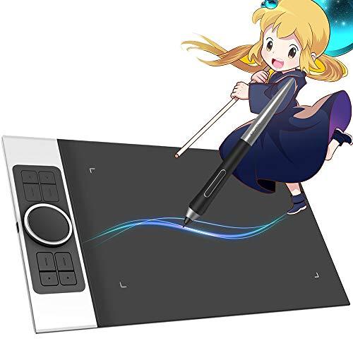 XP-PEN Deco Pro Graphics Tablet