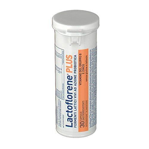Lactoflorene plus 30cps