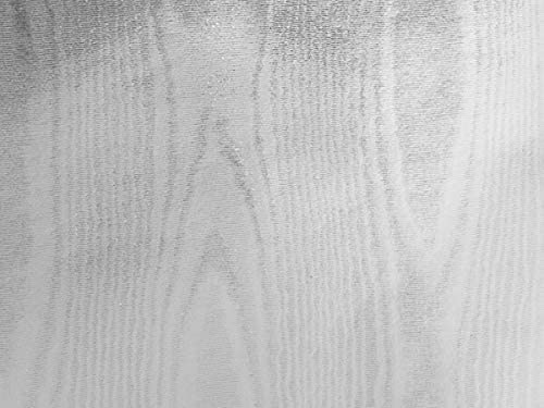 Metallic Foil Silver Moire 24 x100 Gift Wrap Cutter Box 1 Box Wraps E8501CB product image