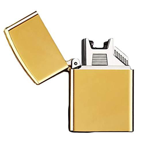プラズマ アーク放電 電子ライター USB充電 チャコールグレー