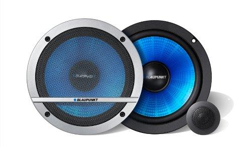 Blaupunkt Blue Magic CX 160 2-Wege High-Power Kompenentensystem 158mm