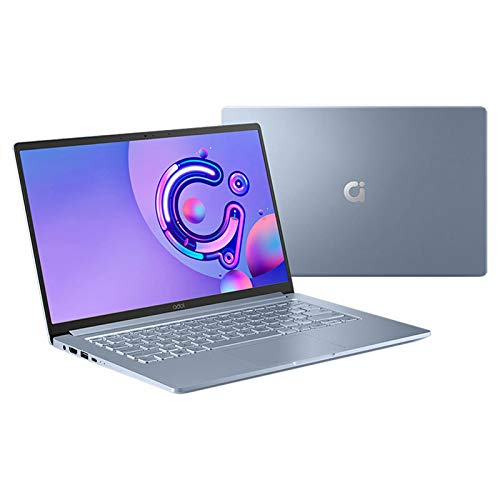 ZHEBEI Core i5 student office business ultra-thin lightweight portable laptop ultrabook 13.3-inch laptop 13.3-inch 8th generation I7 silver
