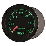 Auto Meter 8405 Factory Match Mechanical Boost Gauge
