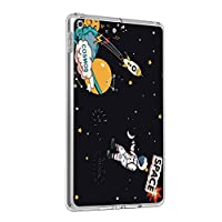 Fuleadture iPad Pro 11 2018/iPad Proタブレットケース,耐久性 防塵 耐衝撃 キズ防止 クリア スリム 軽量 クリア TPUゲルシリコーン クリア スリム 軽量 タブレットカバー iPad Pro 11 2018/iPad Pro Case-ab205