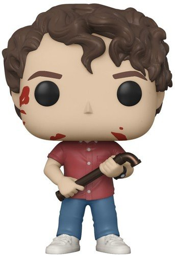 Funko 30021 – IT Figure 573 Stanley Uris Estatua
