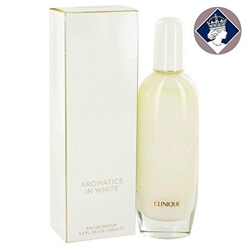 Clinique Aromatics Elixir in White 100ml/3.4oz Eau De Parfum EDP Spray for Women