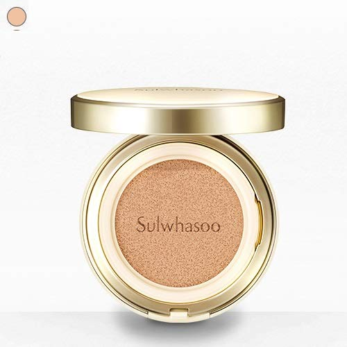 Sulwhasoo Perfecting Cushion EX 15g*2 NO.15 Ivory pink