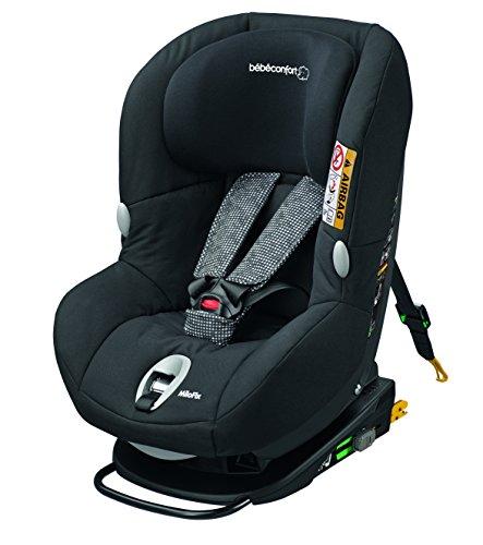 Bébé Confort Milofix Seggiolino Auto 0-18 Kg, Gruppo 0 +/1 per Neonati...