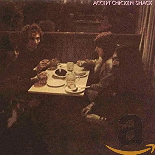 Chicken Shack: Accept (Audio CD)