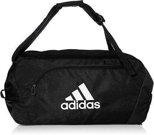 adidas Unisex-Erwachsene EP/Syst. DB50 Sporttasche, Schwarz (Negro), 24x36x45 centimeters (W x H x L)