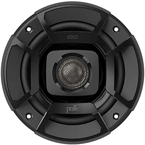 Polk DB652 UltraMarine Dynamic Balance Coaxial Speakers, 6.5″ – Pair