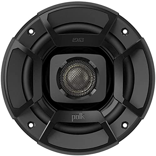 Polk DB652 UltraMarine Dynamic Balance Coaxial Speakers, 6.5' - Pair
