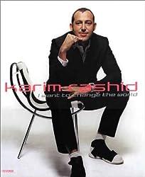 karim rashid, book