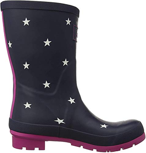 Tom Joule Molly Welly, Botas de Agua para Mujer