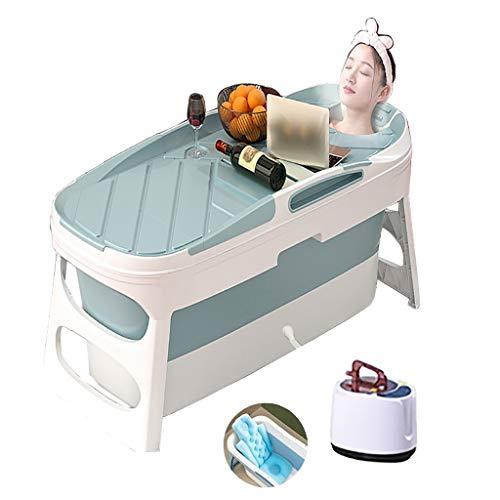 HHMMG Dampfsauna Für Zuhause, Portable Dampfsauna, Wird Verwendet, Um Die Körperliche Fitness Zu Verbessern Und Stress Abzubauen