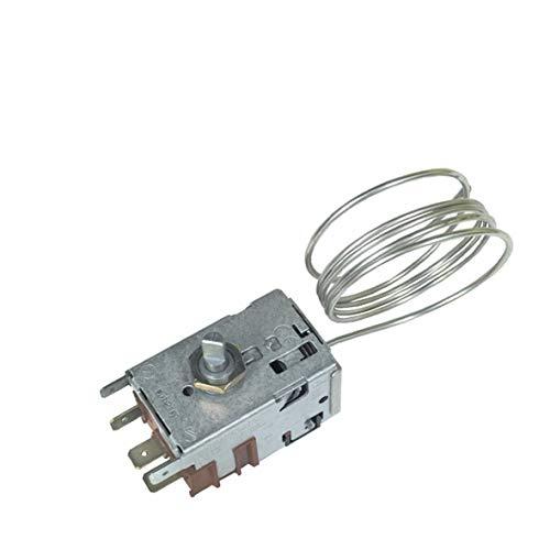 ORIGINAL Thermostat Temperaturregler 077B6738 Danfoss Kühlschrank Gorenje 596279