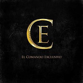 El Comando Exclusivo, Vol. 3