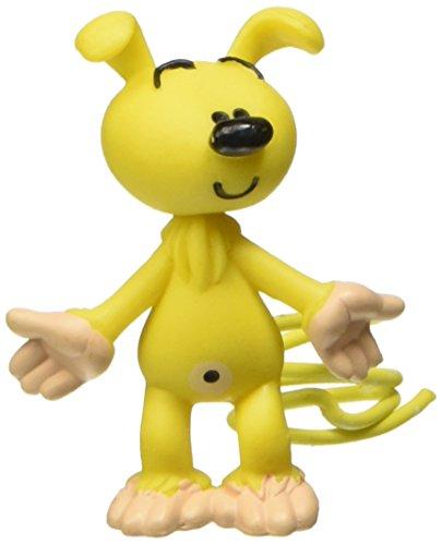 Plastoy SAS PLA65023 - Sammelfiguren, Figur Bibu Bébé Marsu gelb