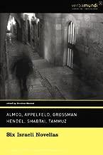 Six Israeli Novellas (Verba Mundi (Paperback))