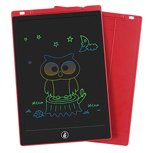 LCD Writing Tablet, Electronic Colorful Screen Drawing Board...