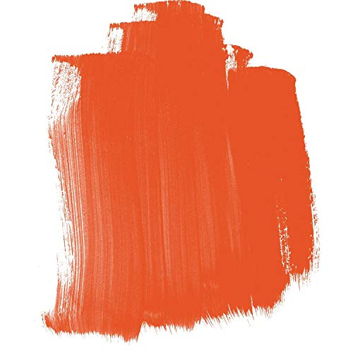 Daler Rowney Cryla Peinture acrylique 250 ml (Orange Cadmium) (en C)