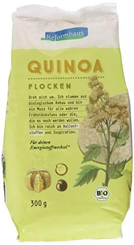 Reformhaus Quinoaflocken Bio, 300 g