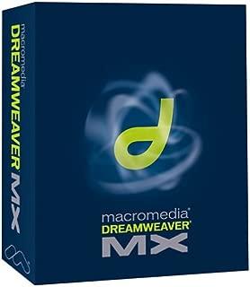 AE DREAMWEAVER MX-CD MAC