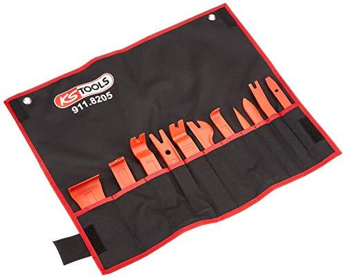 KS Tools 911.8205 Master Kunststoffkeil-Satz, 11-TLG