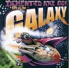 Live at the Galaxy [Vinyl]
