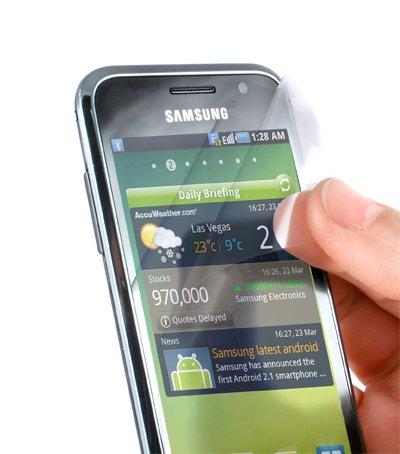 proporta Proteggi Schermo Advanced - Samsung Galaxy S2 -