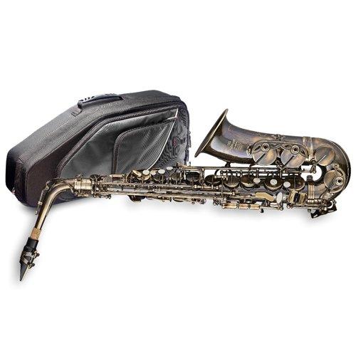 Stagg S-AS218S para saxofón