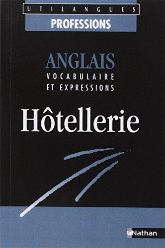 Anglais, vocabulaire et expressions