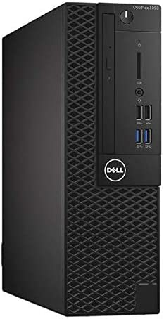 Dell OptiPlex 5050 Small half Form Factor u 3.2GHz i5-6500 Beauty products Intel Core