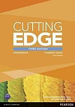 Permalink to Cutting Edge Intermediate Student's Book z plyta DVD [Lingua inglese] PDF